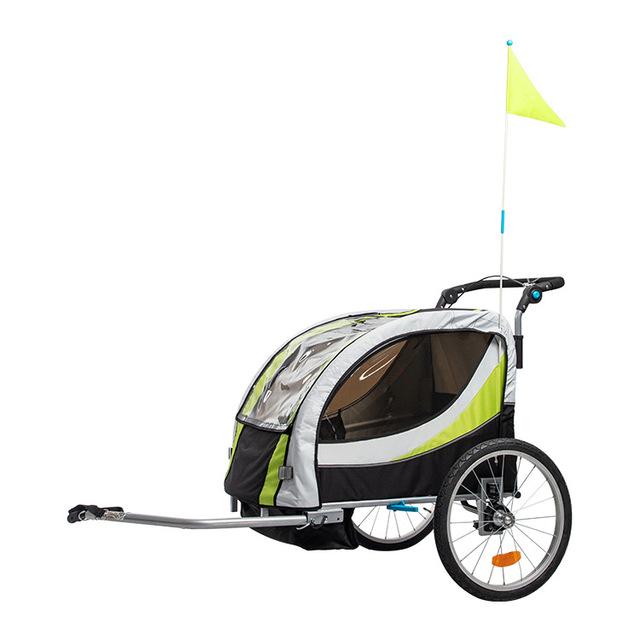 Cochecito de beb con marco de aleaci n de aluminio con rueda de 20 pulgadas remolque.jpg 640x640 1