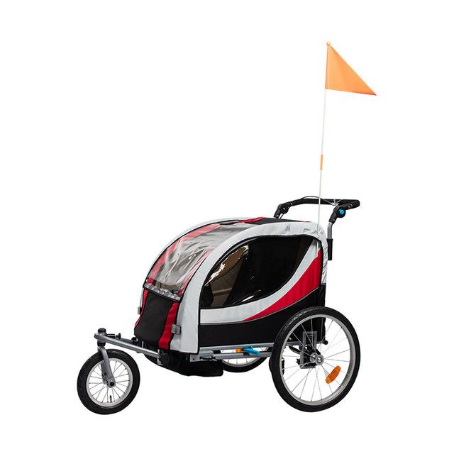 Cochecito de beb con marco de aleaci n de aluminio con rueda de 20 pulgadas
