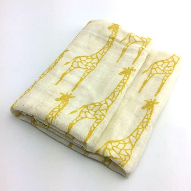 Mantas de algod n para beb reci n nacido manta de algod n org nico suave.jpg 640x640 21